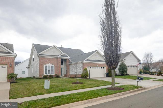 6828 Derby Run Way, GAINESVILLE, VA 20155 (#VAPW436144) :: The Putnam Group