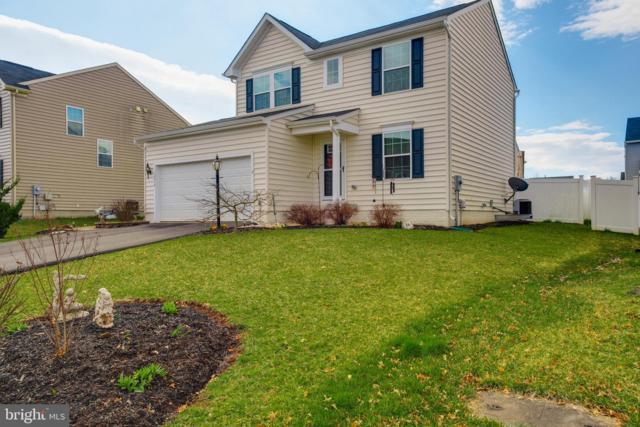 12214 Salt Cedar Lane, CULPEPER, VA 22701 (#VACU135024) :: Colgan Real Estate