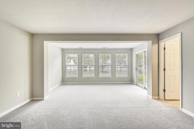 28 Tributary Lane #107, MILLVILLE, DE 19967 (#DESU134840) :: Colgan Real Estate