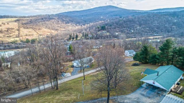 180 Oak Heights Road, FRONT ROYAL, VA 22630 (#VAWR134092) :: Great Falls Great Homes