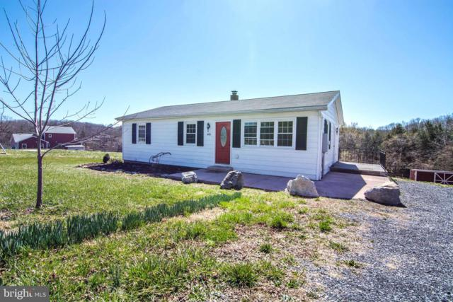 400 Ritenour Hollow Road, MIDDLETOWN, VA 22645 (#VAWR134094) :: Pearson Smith Realty
