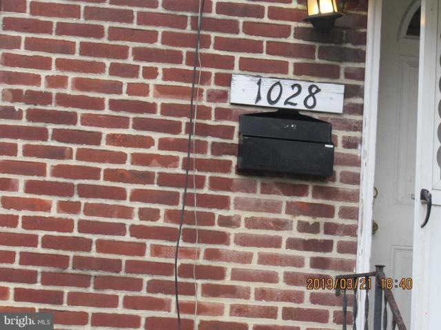1028 Toll, EDDYSTONE, PA 19022 (#PADE468302) :: Lucido Agency of Keller Williams