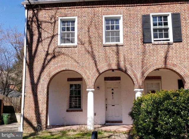 410 Southway, BALTIMORE, MD 21218 (#MDBA441336) :: The Putnam Group