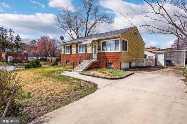 5900 62ND Avenue, RIVERDALE, MD 20737 (#MDPG504766) :: Colgan Real Estate