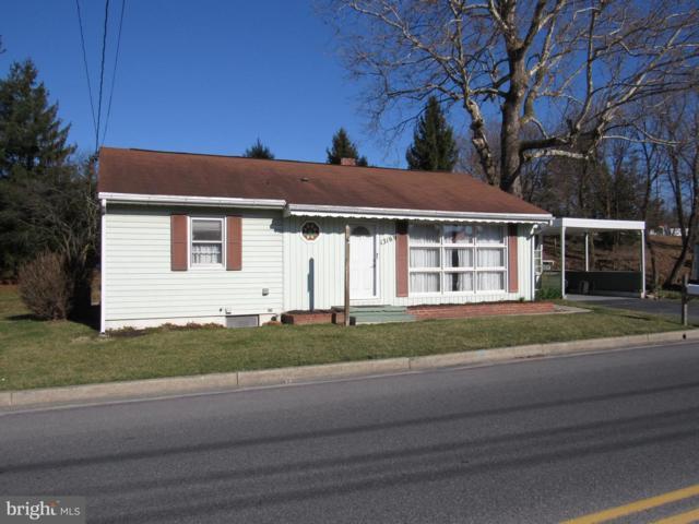 13169 Midvale Road, WAYNESBORO, PA 17268 (#PAFL161366) :: Benchmark Real Estate Team of KW Keystone Realty