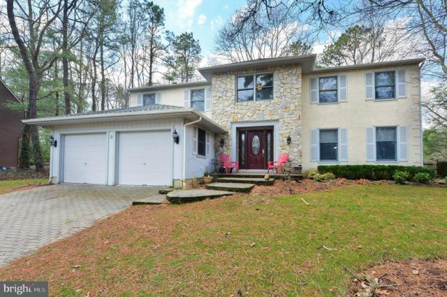 3 Lexton Run, VOORHEES, NJ 08043 (#NJCD354260) :: Ramus Realty Group