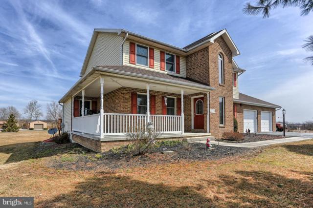 1435 Chambersburg Road, GETTYSBURG, PA 17325 (#PAAD105590) :: Liz Hamberger Real Estate Team of KW Keystone Realty