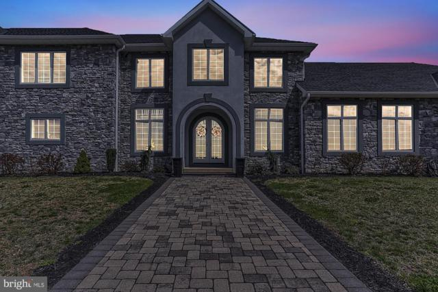 890 Hobart Road, HANOVER, PA 17331 (#PAYK112524) :: The Heather Neidlinger Team With Berkshire Hathaway HomeServices Homesale Realty