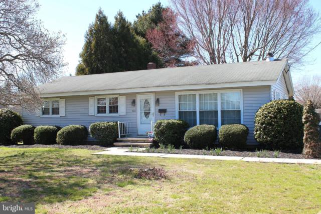 104 Esham Avenue, BERLIN, MD 21811 (#MDWO104566) :: The Rhonda Frick Team