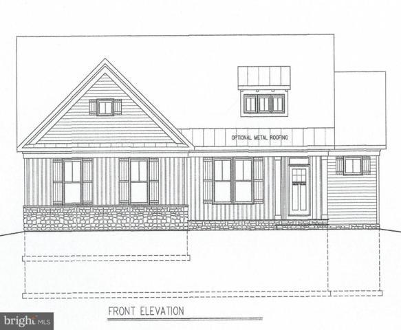 Lot 4 Turman Mews Way, SPOTSYLVANIA, VA 22551 (#VASP204398) :: Colgan Real Estate