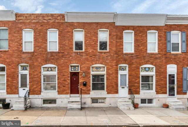 628 S Kenwood Avenue, BALTIMORE, MD 21224 (#MDBA441344) :: Browning Homes Group