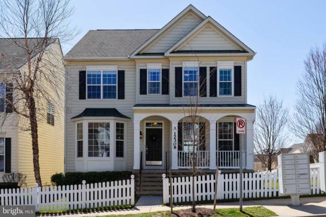12308 Cypress Spring Road, CLARKSBURG, MD 20871 (#MDMC625444) :: Colgan Real Estate