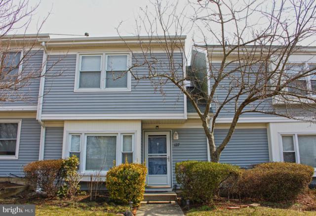 127 Baron Lane, EAST BRUNSWICK, NJ 08816 (#NJMX120284) :: Bob Lucido Team of Keller Williams Integrity
