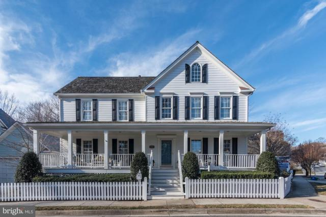102 Treehaven Street, GAITHERSBURG, MD 20878 (#MDMC625448) :: Great Falls Great Homes