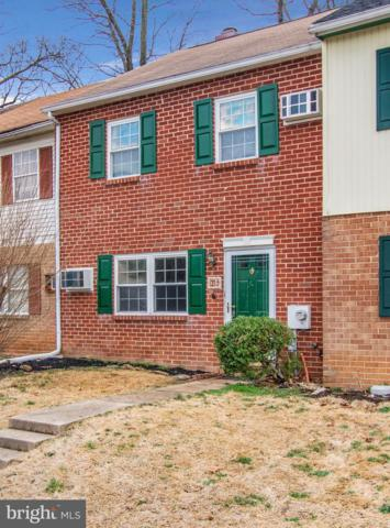 316 Bala Ter W, WEST CHESTER, PA 19380 (#PACT459046) :: RE/MAX Main Line