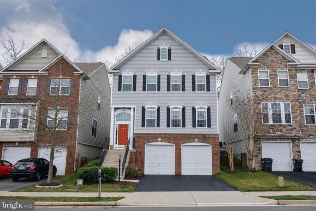 3321 Eagle Ridge Drive, WOODBRIDGE, VA 22191 (#VAPW436174) :: Colgan Real Estate
