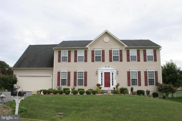 11486 Lady Dell Dr Lane, WAYNESBORO, PA 17268 (#PAFL161372) :: Benchmark Real Estate Team of KW Keystone Realty