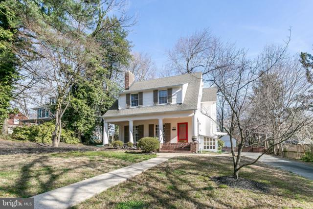 406 Hollen Road, BALTIMORE, MD 21212 (#MDBA441356) :: The Gus Anthony Team
