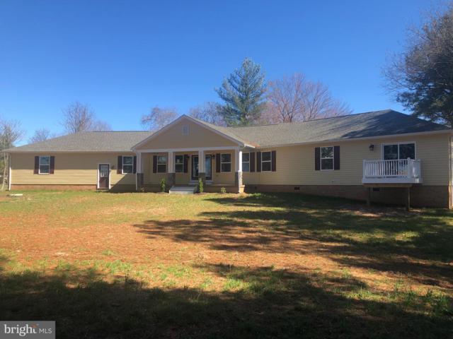 12431 Parkgate Drive, NOKESVILLE, VA 20181 (#VAPW436182) :: Colgan Real Estate