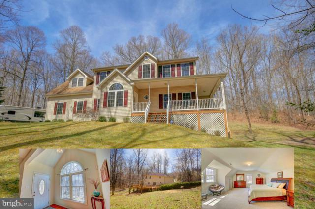 7435 Quaking Drive, SUNDERLAND, MD 20689 (#MDCA165184) :: ExecuHome Realty