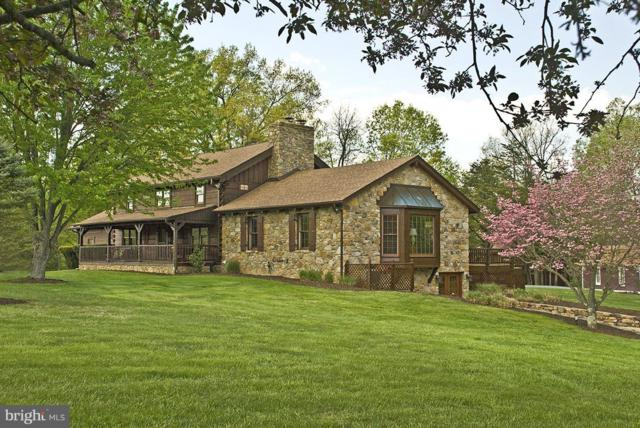 344 Providence Lane, BLUEMONT, VA 20135 (#VACL109496) :: Colgan Real Estate