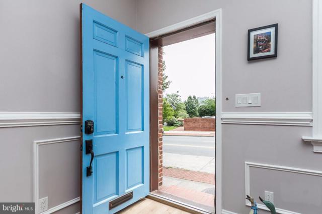 736 Light Street, BALTIMORE, MD 21230 (#MDBA441364) :: Labrador Real Estate Team