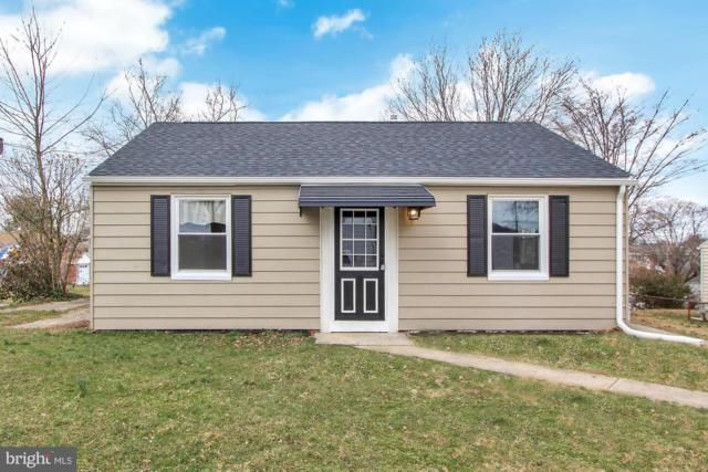 1109 Olson Street, YORK, PA 17404 (#PAYK112530) :: The Heather Neidlinger Team With Berkshire Hathaway HomeServices Homesale Realty