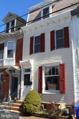 1405 Green Street, HARRISBURG, PA 17102 (#PADA108114) :: The Craig Hartranft Team, Berkshire Hathaway Homesale Realty