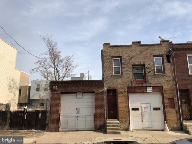 1323 S 20TH Street, PHILADELPHIA, PA 19146 (#PAPH768396) :: RE/MAX Main Line
