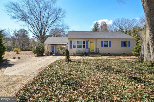 3214 Riverview Drive, COLONIAL BEACH, VA 22443 (#VAWE113460) :: Pearson Smith Realty