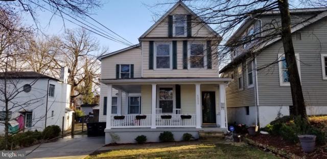 1303 Hamlin Street NE, WASHINGTON, DC 20017 (#DCDC403700) :: Browning Homes Group