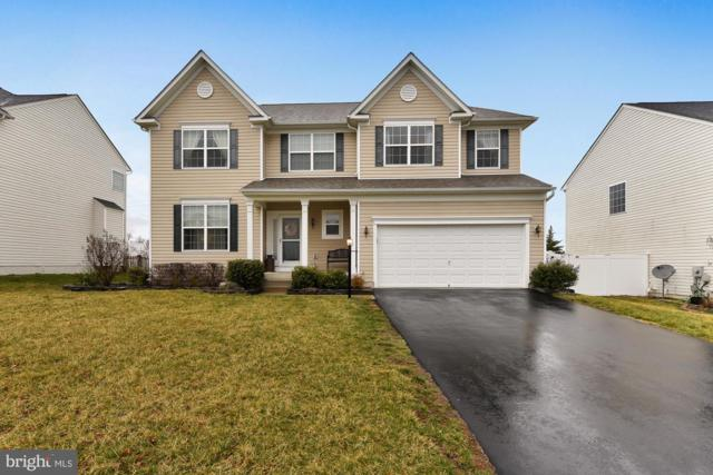 209 Zodiac Court, WALKERSVILLE, MD 21793 (#MDFR234872) :: The Gus Anthony Team