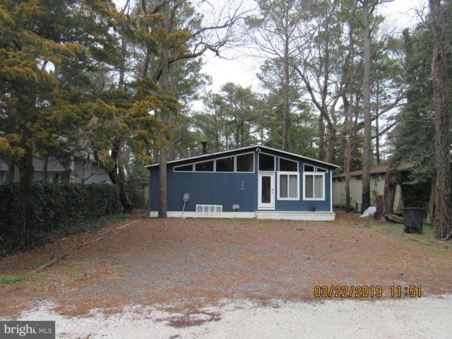 205 Jersey Street #2406, DEWEY BEACH, DE 19971 (#DESU134874) :: Remax Preferred | Scott Kompa Group