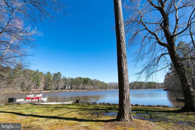 404 Lake Caroline Drive, RUTHER GLEN, VA 22546 (#VACV118300) :: AJ Team Realty