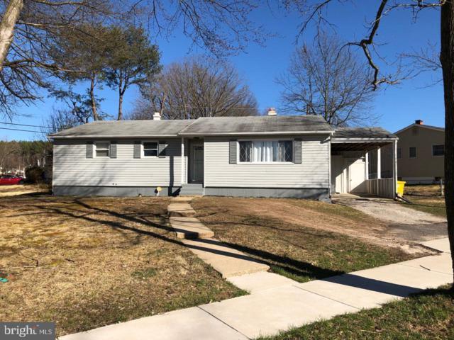 319 Eagle Harbor S, LAUREL, MD 20724 (#MDAA378718) :: Great Falls Great Homes