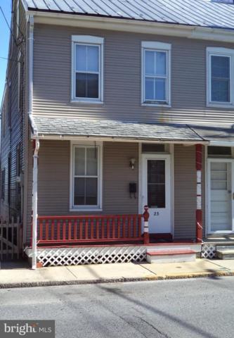 23 W Gramby Street, MANHEIM, PA 17545 (#PALA124628) :: Benchmark Real Estate Team of KW Keystone Realty