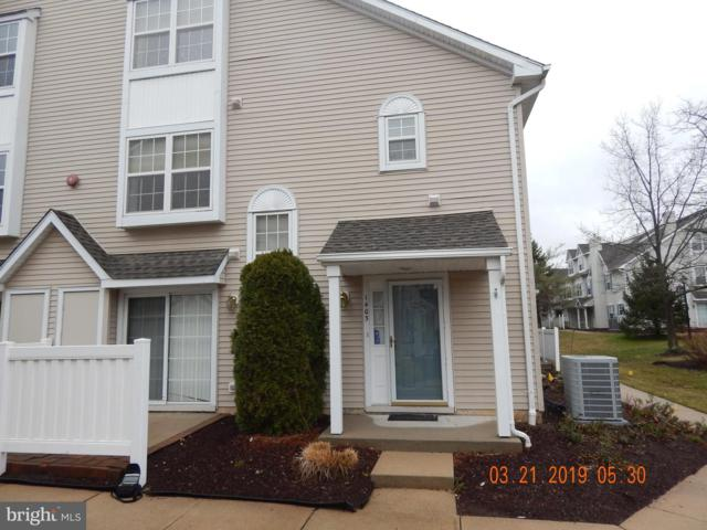 1405 Wharton Road #1405, MOUNT LAUREL, NJ 08054 (#NJBL338356) :: Colgan Real Estate