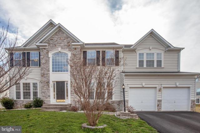 110 Hunton Drive, FREDERICKSBURG, VA 22405 (#VAST202196) :: The Riffle Group of Keller Williams Select Realtors