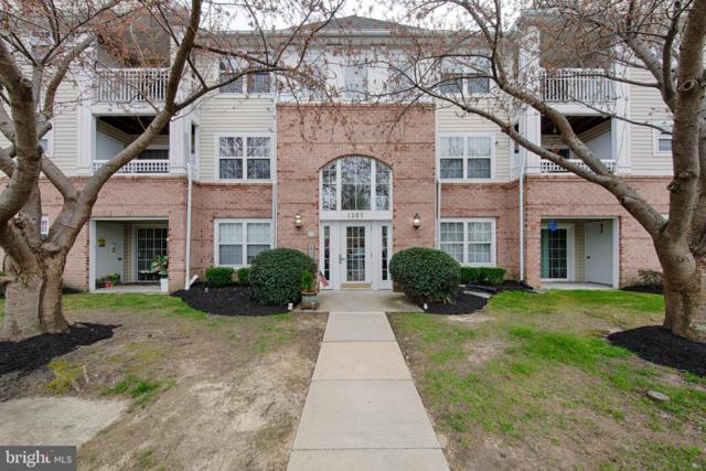 1309-J Sheridan Place #99, BEL AIR, MD 21015 (#MDHR223302) :: Tessier Real Estate