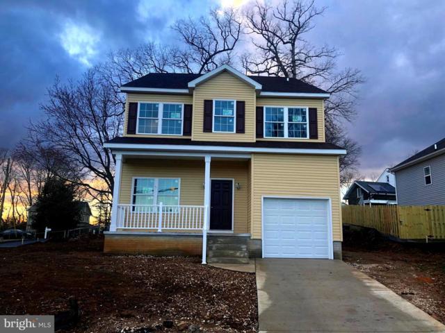 1916 Oak Drive, GWYNN OAK, MD 21207 (#MDBC436386) :: Colgan Real Estate