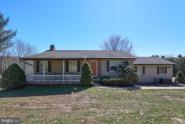 479 Hilldale Road, HOLTWOOD, PA 17532 (#PALA124632) :: Benchmark Real Estate Team of KW Keystone Realty