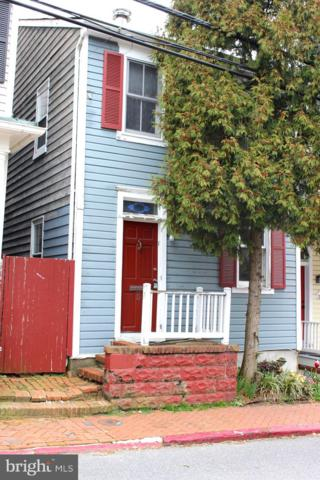 3 Cathedral Street, ANNAPOLIS, MD 21401 (#MDAA378736) :: Remax Preferred | Scott Kompa Group
