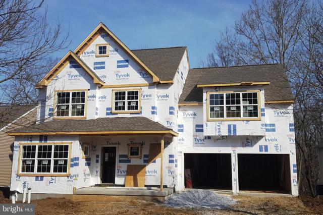217 Wendover Way #14, LANCASTER, PA 17601 (#PALA124634) :: The Craig Hartranft Team, Berkshire Hathaway Homesale Realty
