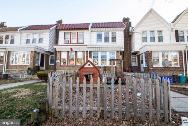 3438 Princeton Avenue, PHILADELPHIA, PA 19149 (#PAPH768466) :: Ramus Realty Group