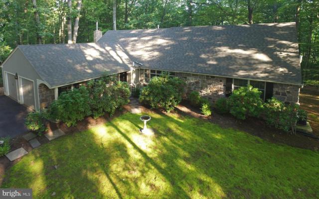 6083 Carversville Road, DOYLESTOWN, PA 18902 (#PABU459140) :: Colgan Real Estate