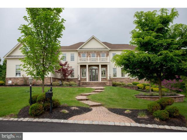 2739 Norfolk Lane, DOYLESTOWN, PA 18901 (#PABU459142) :: Jason Freeby Group at Keller Williams Real Estate