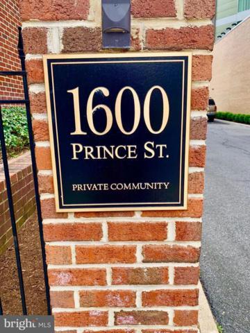 1600 Prince Street #514, ALEXANDRIA, VA 22314 (#VAAX227756) :: Cristina Dougherty & Associates