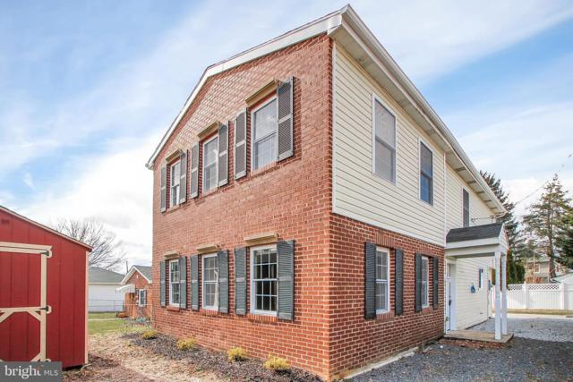 631 South Street, MCSHERRYSTOWN, PA 17344 (#PAAD105596) :: The Heather Neidlinger Team With Berkshire Hathaway HomeServices Homesale Realty