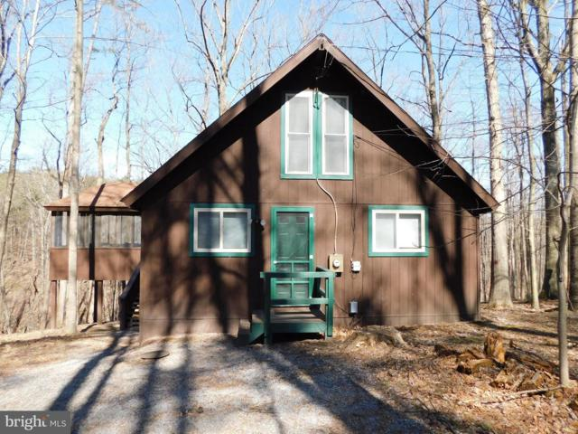 35 Saponi Trail, HEDGESVILLE, WV 25427 (#WVBE161162) :: Great Falls Great Homes