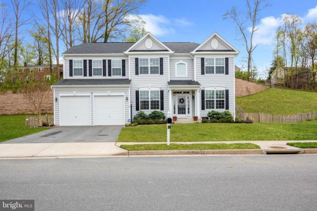 20 Hobart Lane, FREDERICKSBURG, VA 22405 (#VAST202204) :: The Riffle Group of Keller Williams Select Realtors